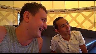 видео Турбазы и базы отдыха Татарстана