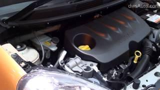 2010 Nissan Micra 1.5 dCI diesel hatchback