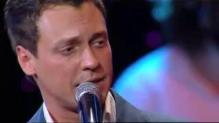 Эд Шульжевский - Синий вечер (Театр эстрады, 29.11.2011)