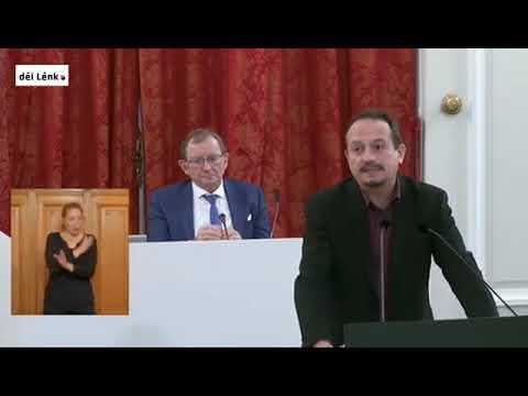 Dem Marc Baum seng Ried zum état de la nation