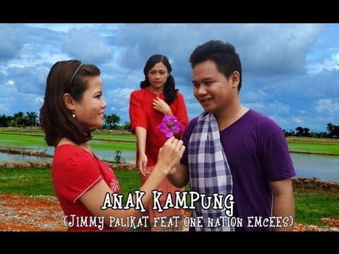 Anak Kampung - Jimmy Palikat Ft One Nation Emcees | PISMP C Ambilan Januari 2012, IPGKBM |