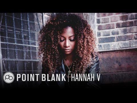Hannah V - It Ain't Right: Track Masterclass in Logic Pro X