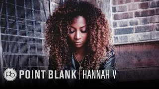 Hannah V - It Ain