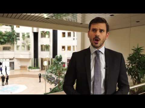 Clement DE MAILLARD, INTERPOL Crime in Sport Project Manager