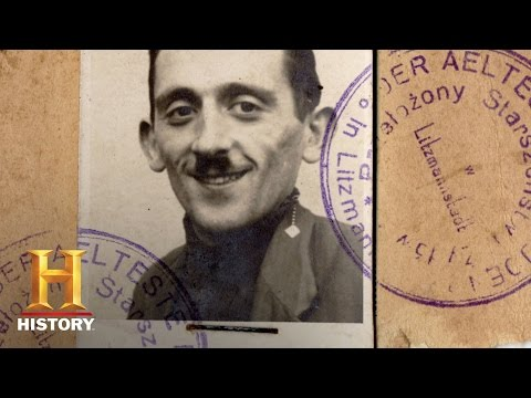 Henryk Ross: Photographs from a Nazi Ghetto | History