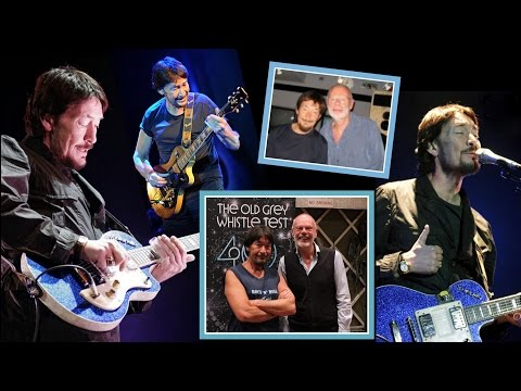 Chris Rea - Live at the BBC Maida Vale, In Session and Interview (2006)