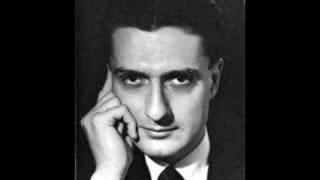 Lipatti: Chopin Sonata #3 III. Largo (1947)