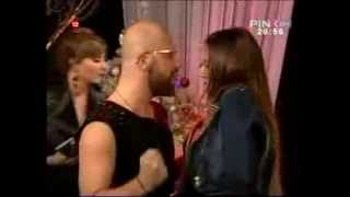 """DEEN & Verena - Voli Me Hitno (""""Sa Tanjom na ti"""" 29.12.2013)"""