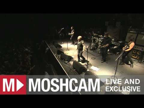 Rose Tattoo - Rock N Roll Outlaw (Live in Sydney) | Moshcam