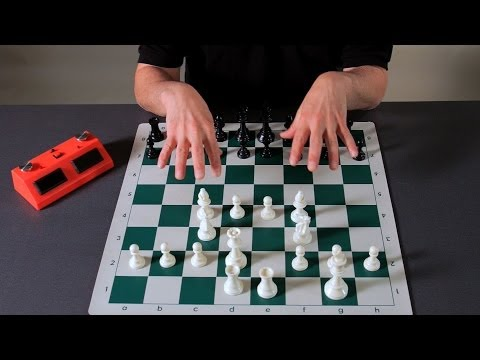 10 Golden Moves | Chess