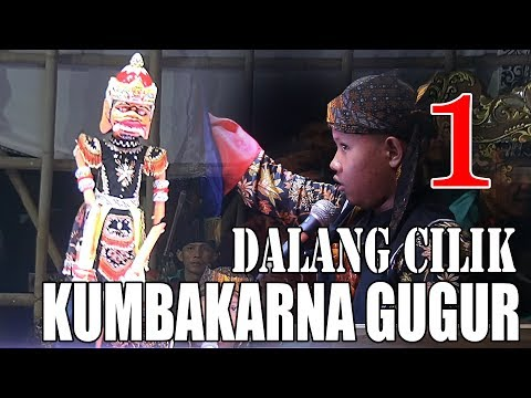Dalang Cilik ADING BONTOT Bag. 1 I Wayang Golek CAMPAKA BODAS I Balida Dawuan Majalengka