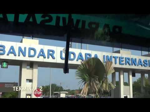 Juanda International Airport Surabaya