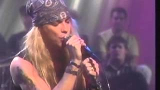 Poison - Your Mama Don