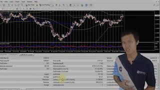 Profitable Expert Advisor Forex Trading