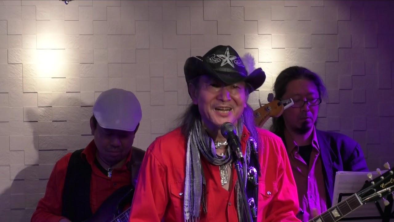 剱 正人 Ken Masato 元・パープルシャドウズ 小さなスナック グループ ...