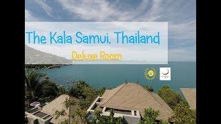 The Kala Samui Resort Lamai Beach, Thailand  [Deluxe Room]