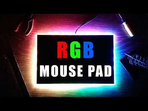 make-an-rgb-mouse-pad-(cheap!)-|-ws2812-+-arduino