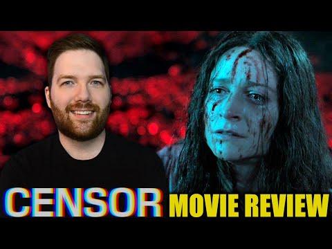 Censor - Movie Review