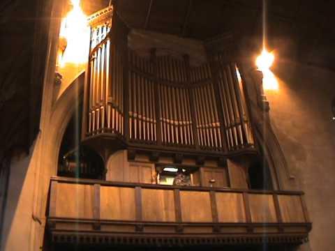 War March Of The Priests Felix Mendelssohn  - Nathan Petherbridge