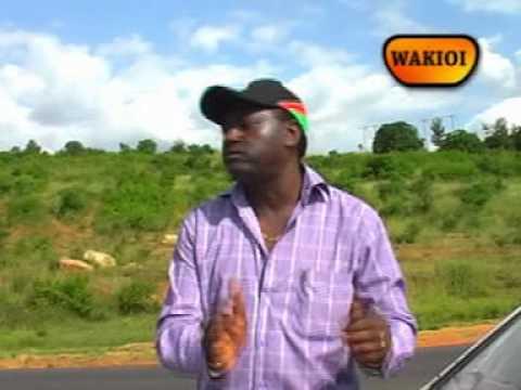 Arume Gukonyorwo by Kamande wakioi