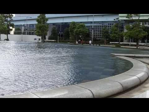 Telecom Center Odaiba!