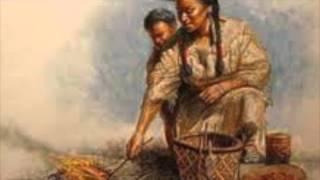 Sacagawea's Life