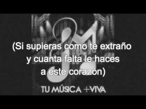Banda Zorro-Que Lastima-Karaoke JMaudio