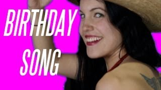 Birthday Song - COUNTRY EDITION by 2Scarves (2Chainz / Kanye West Parody)
