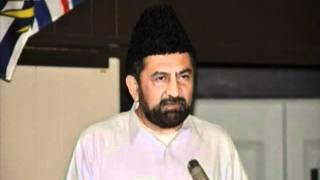 Ijtima Ansarullah Western Region Canada, 12 June 2011, Ahmadiyya Muslim News Report