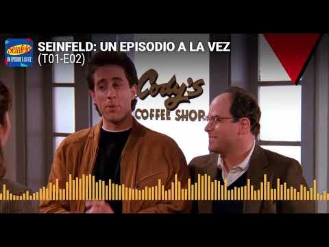 Seinfeld – Un episodio a la vez: T01E02 The Stake Out