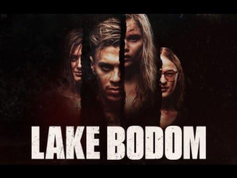 Lake Bodom (Official Shudder Trailer)