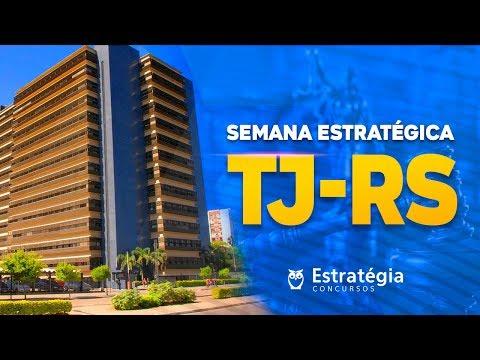 Direito Processual Civil TJ-RS - RESUMO em UMA Aula