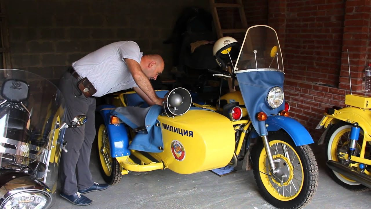 Сломал Мотоцикл На УКРАИНЕ мотопутешесвие - YouTube