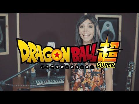 Dragon Ball Super Ending 5 cover extendido!