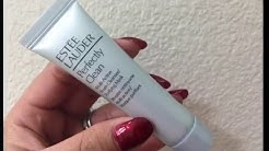 Estée Lauder perfectly Clean multi action foam cleanser and Purifying Mask