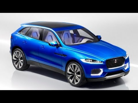 [LOOK THIS] New Jaguar E Pace SUV  price, release date, and full details