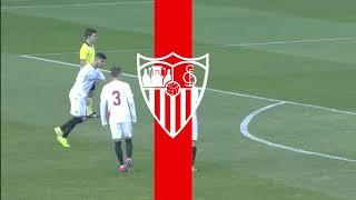 Sevilla Atlético 1-0 CD El Ejido 2012 (20-01-19)