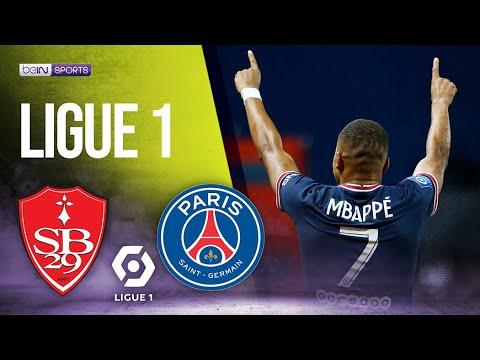 Reims 0-2 Paris Saint-Germain: Ligue 1  as it happened