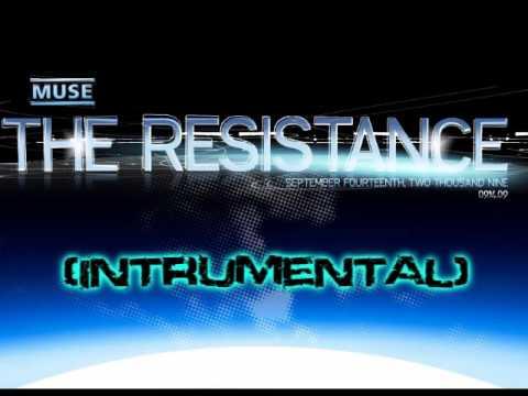 Muse-Resistance lyrics [HD]