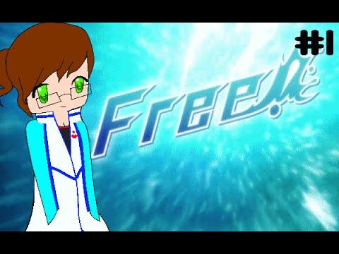 Swimming anime dating sim beta