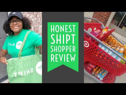 Shipt Shopper Experience | Atlanta Metro Area | #ShiptLife