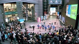 2014年12月1日(月) 「よしもと漫才劇場」 グランドオープン! オープ...
