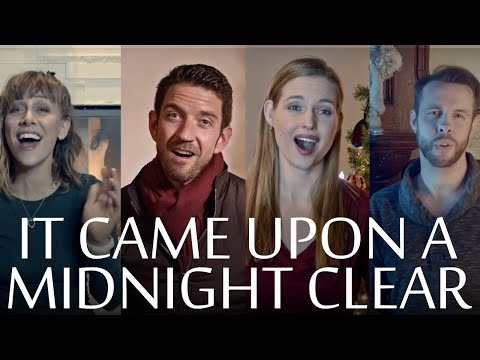It Came Upon a Midnight Clear - A Cappella - 7th Ave (Official Video)