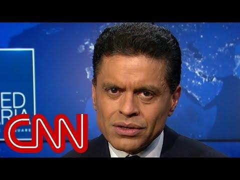 Fareed: Trump is right. China cheats on trade.