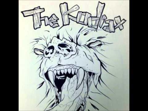 The Kodiax - Driven
