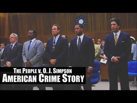 American Crime Story Soundtrack - End Credits 2016