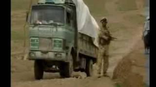 Kamp Holland - Southern Afghanistan