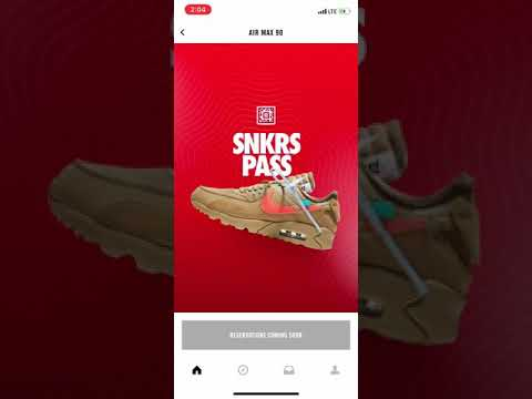 Taking an L on SNKRS PASS NYC