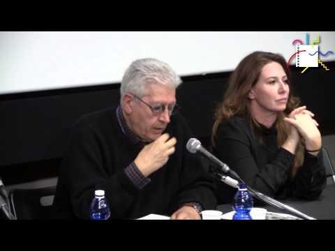 Incontro con Sergio Martino, Dania Martino, Lea Martino