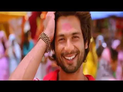 saree ke fall sa video HD MP4 song R Rajkumar   hindi film full HD 104 mb HIGH 03